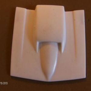 MPC 68 Camaro Stinger Hood